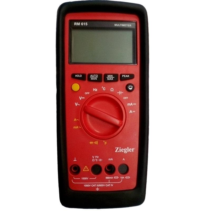 Desktop Multimeter