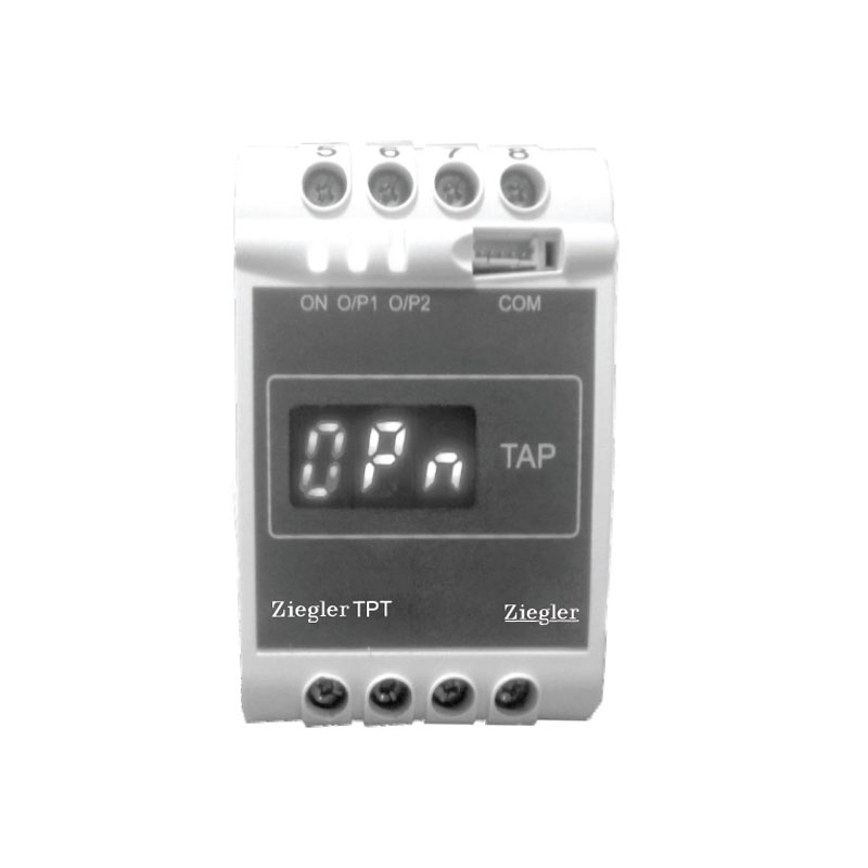 TAP Changer Transducer( TPT with Dual output & Display )