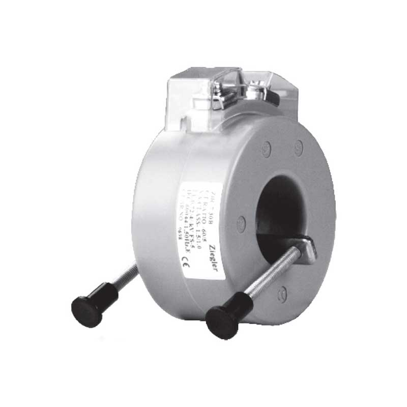 Ziegler ZiR 7.30B Round Current Transformer