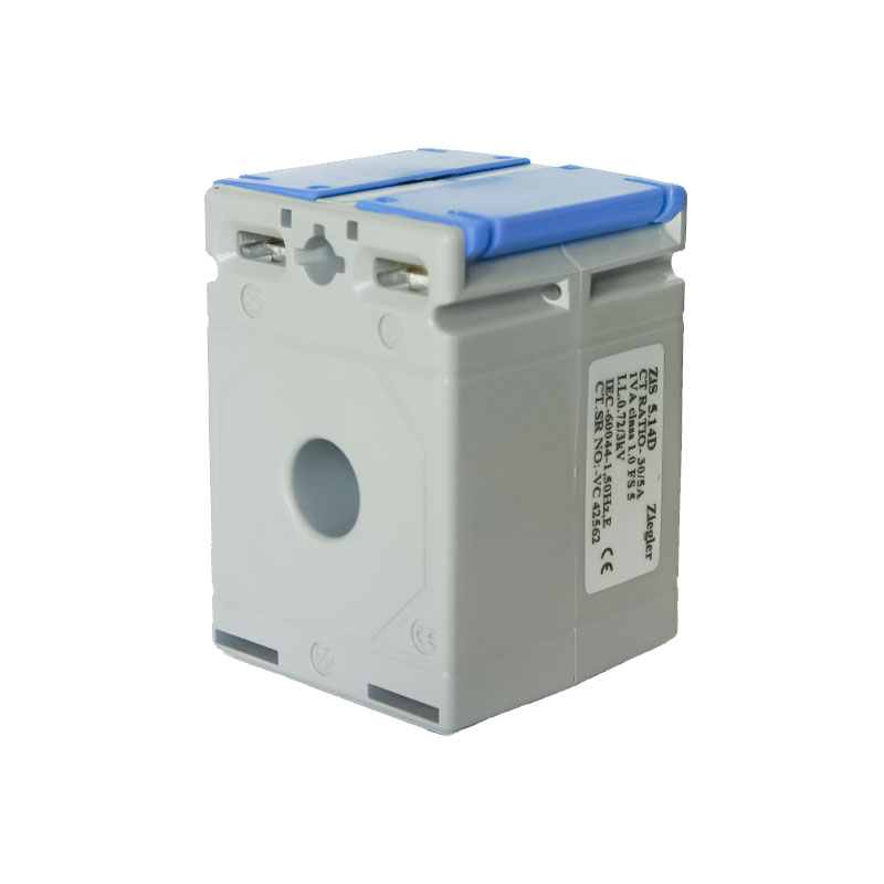 Ziegler ZiS 4.14B Current Transformer