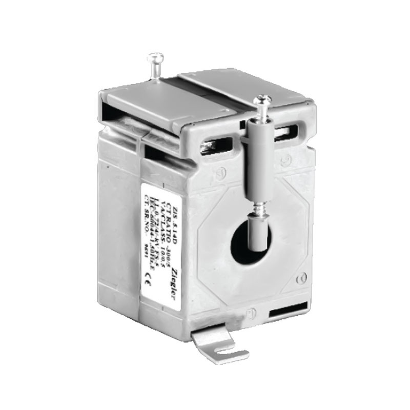 Ziegler ZiS 5.14D Current Transformer