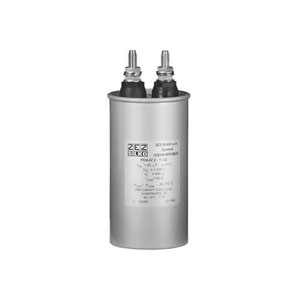 Cylindrical case Commutating capacitor POAJV 1-1.7/22