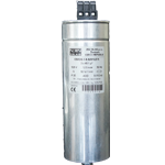 Gas Filled Capacitor 12.5kvar-525 V