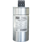 Gas Filled Capacitor 5kvar-525 V