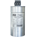 Gas Filled Capacitor 8kvar-525 V