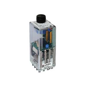 Adjustable flash relay