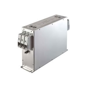 Book-style EMC/RFI Filter for Inverters and Power Drive Systems