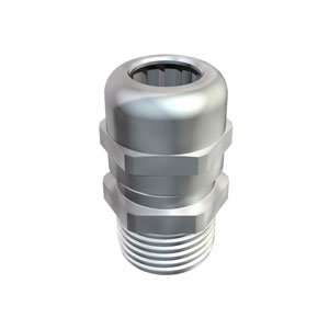 Cap nut Cable Gland