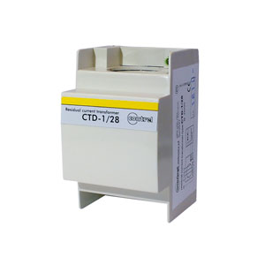 Core Balance Current Transformer CTD-1/28 (CBCT)