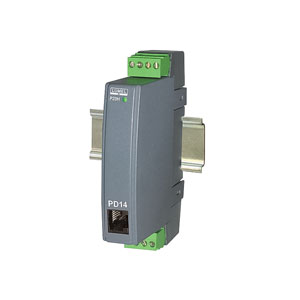 DC Current and Voltage Transducer