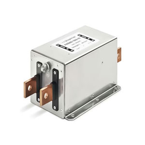 EMC/EMI Filter for PV Inverters