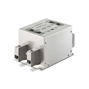 EMC/RFI Filters for Industrial Electronics