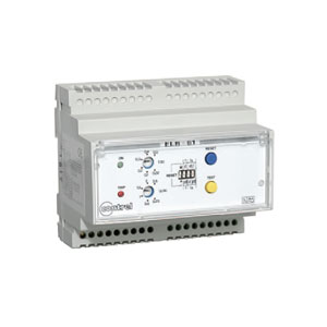 Earth leakage relay ELR-61/ELR-M61