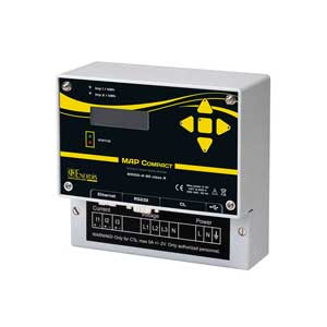 Energy and power quality monitor