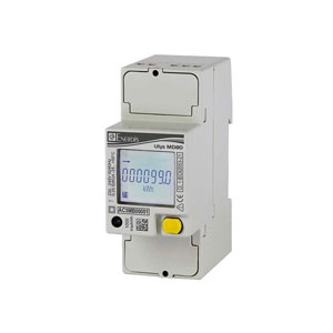Energy meter for single phase networks ULYS MD80