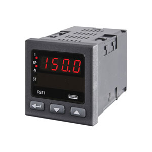 Furnace Temperature Controller