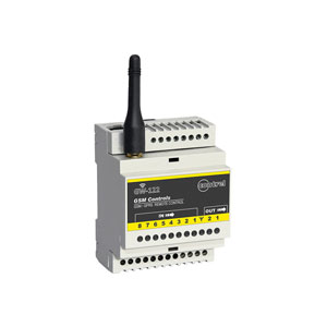 GSM Modem for industrial application