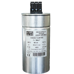 Gas Filled Capacitor 10kvar