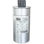 Gas Filled Capacitor 1.5kvar