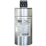 Gas Filled Capacitor 2.5kvar-525 V