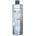 Gas Filled Capacitor 25kvar-690 V
