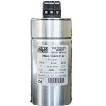 Gas Filled Capacitor 2kvar-525 V