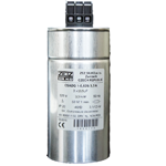 Gas Filled Capacitor 3.5kvar-525 V