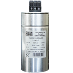 Gas Filled Capacitor 6.25kvar-525 V