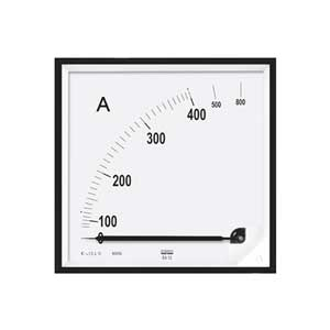 High Current Ammeter
