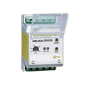 Isolation Relay HRI-R24