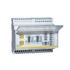 Industrial isolation Relay RI-R11