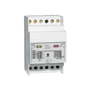 Insulation monitoring Relay RI-SM