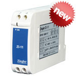 Isolation Transducer and Transmitter ZI 11Ziegler