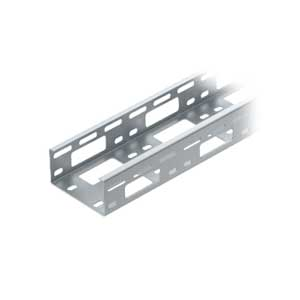 Luminaire support channel width 100 mm