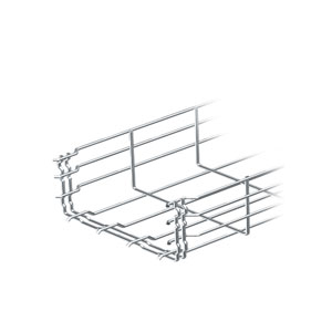 Mesh Cable Tray  Side Height 105mm