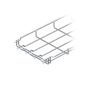 Stainless steel Mesh Cable Tray  Side Height 35mm