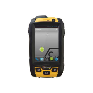 Mobile with ATEX approved