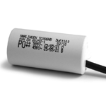 Motor capacitors TC 887