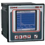 Contrel EMA 90H harmonic analyzer