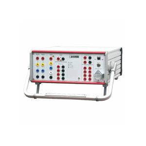 Universal Relay tester