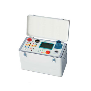 PONOVO Primary Injection Test  type T1000