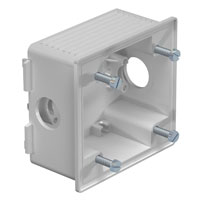 CEE accessory mounting box