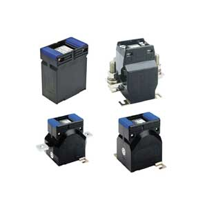 Primary winding current transformer