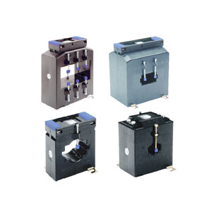 Protection current transformer