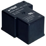R40N industrial relays of small dimensions series R40N