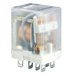 Miniature industrial relay Series R2Y