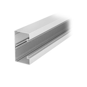 Rapid 80 aluminium  trunking type GA-S70130