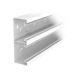 Rapid 80 sheet steel trunking type  GS-D70210 , GS-D90210