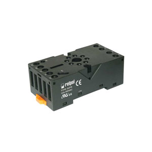 Relay socket GZP8