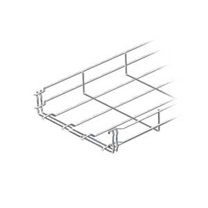 Stainless steel Mesh Cable Tray  Side Height 55mm